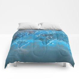 world map 109 #worldmap #world #map Comforters