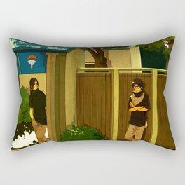 uciha Rectangular Pillow