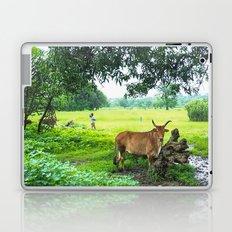 India [3] Laptop & iPad Skin