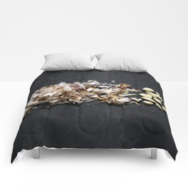 Garlic (exploded view) Comforters