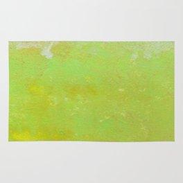 Lemon Lime Citrus Rug