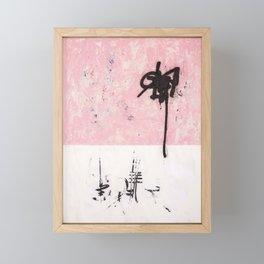 The Great Disruptor Framed Mini Art Print