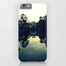 Reflection Swamp Slim Case iPhone 6s