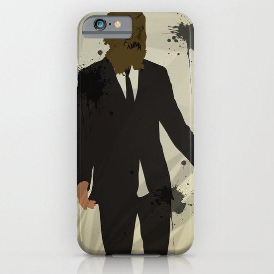 The Dark Knight: Scarecrow iPhone & iPod Case