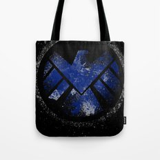 Avengers - SHIELD Tote Bag