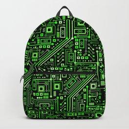 Short Circuits Backpack