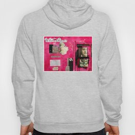 St. Thereses de Lisieux Hoody