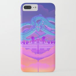 Kami's Lookout iPhone Case