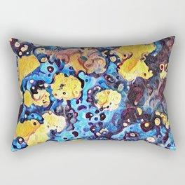 The Universe At Large Rectangular Pillow