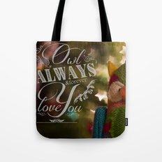 Wise Feelings Tote Bag