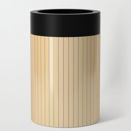 Traditional Japanese patter MIJINSUJI Can Cooler