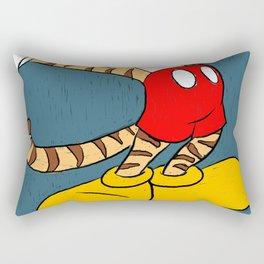 I can be you Rectangular Pillow
