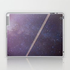 Boeing through the Milky Way Laptop & iPad Skin