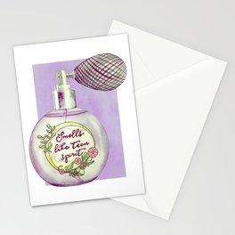 Teen Spirit Perfum Stationery Cards