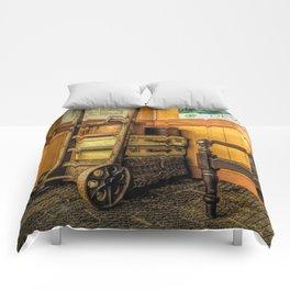 Days Away Comforters