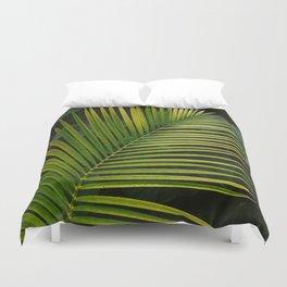 Tropical Hawaii II Duvet Cover