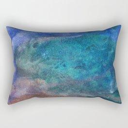 Abstract No. 230 Rectangular Pillow