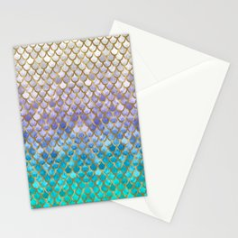 Scales 02 Stationery Cards