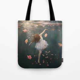 Rosewater Tote Bag