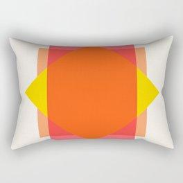 Sheer 002 Rectangular Pillow