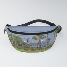 Port Canaveral 2 Fanny Pack