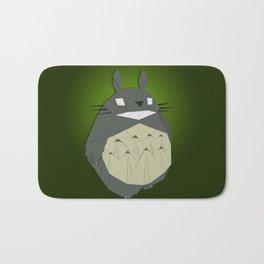 Totorigami Bath Mat