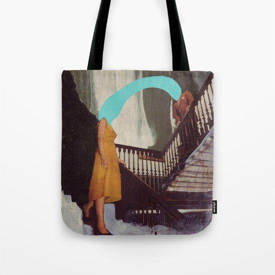 RIPTIDE Tote Bag