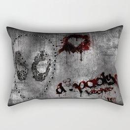 D.Pooly Rectangular Pillow