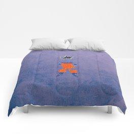 Ultra Instinct Comforters
