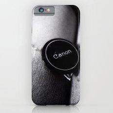 Canon Slim Case iPhone 6s