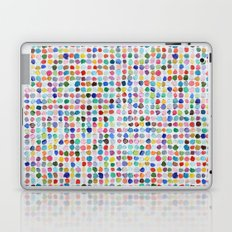 Mod Dots Laptop & iPad Skin