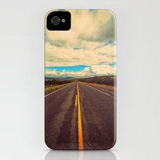 Big Sky Country Slim Case iPhone (4, 4s)