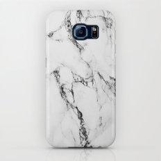 Marble #texture Galaxy S8 Slim Case