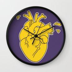 DETOX // RETOX Wall Clock