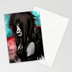 Angel Redone  Stationery Cards