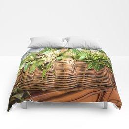 Gumblossom Basket Comforters