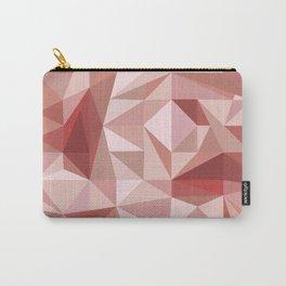 Rose Quartz Carry-All Pouch