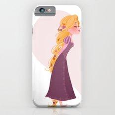 Rapunzel Slim Case iPhone 6