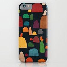 The zen garden Slim Case iPhone 6