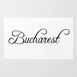 Bucharest Rug