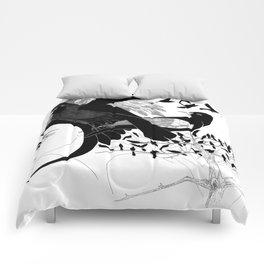 Corvus Comforters