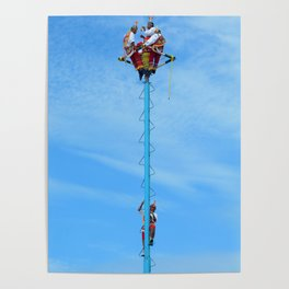 Flying artist collection _01 Poster
