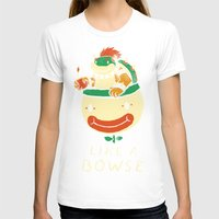 T-shirts featuring like a bowse by Louis Roskosch