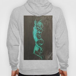 In the Forest Hoody