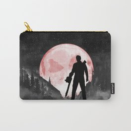 Rudeboy Ash Carry-All Pouch