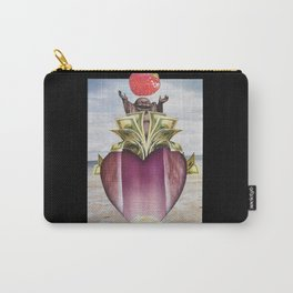 Health, Wealth, Love, and Infinite Self-Expression Carry-All Pouch