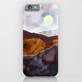 Distant Light iPhone Case