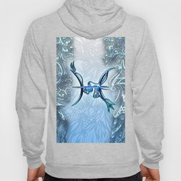 Pisces the Fish Hoody