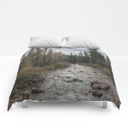 Rocky River Autumn Comforters
