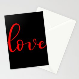 Simply Love Stationery Cards